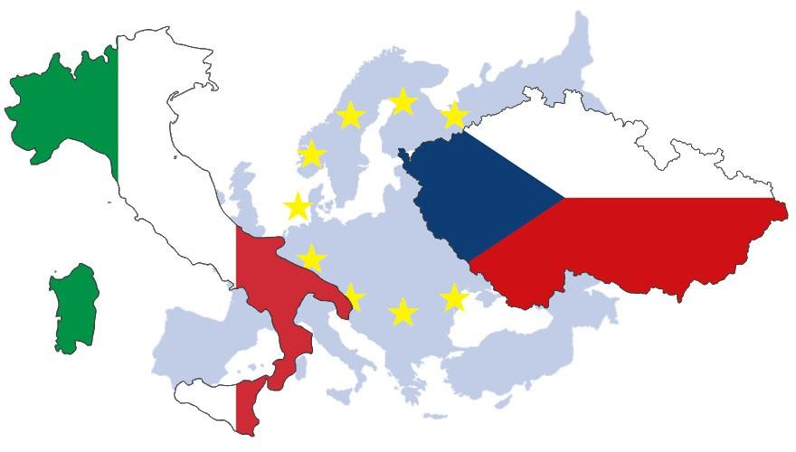 Aprire Società in Repubblica Ceca