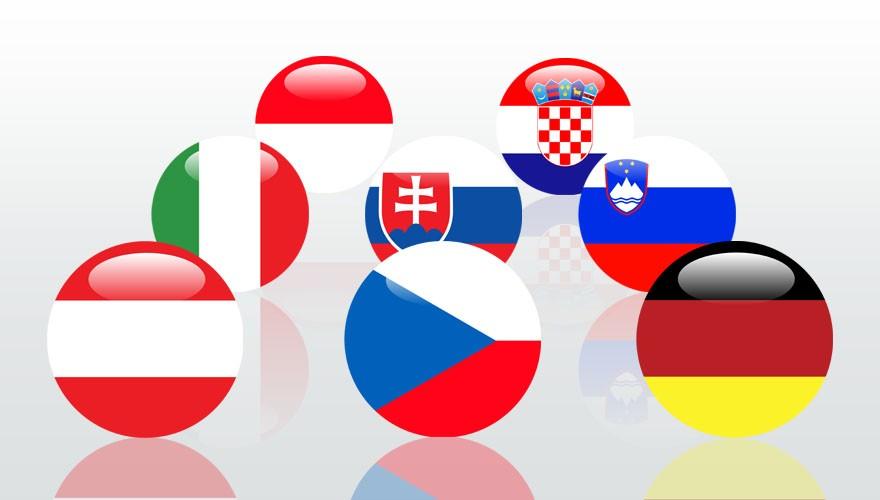 Traduzioni Giurate in Europa