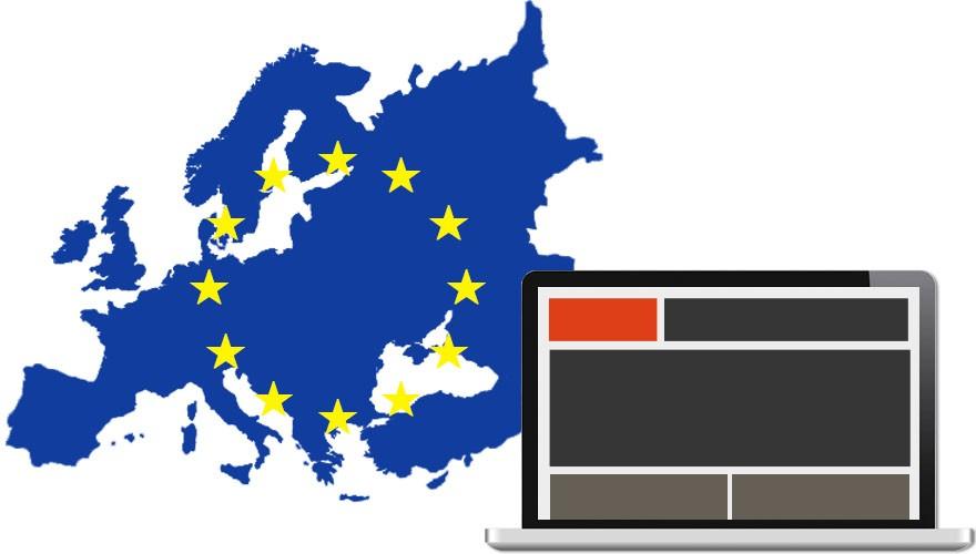 Web Hosting Europa